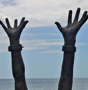 2 de diciembre: Día Internacional para la Abolición de la Esclavitud
