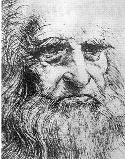 Leonardo, el hombre que lo quería saber todo
