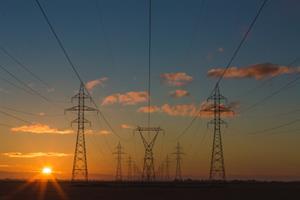 Corriente eléctrica y energía: Circuitos, resistencia y Ley de Ohm
