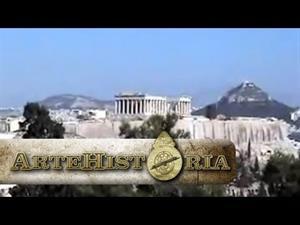 La Atenas de Pericles (Artehistoria)