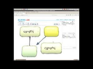 Tutorial de uso de la herramienta online Bubbl
