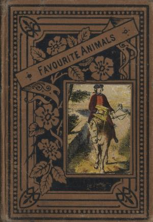 A book of favourite animals domestic and wild (International Children's Digital Library)