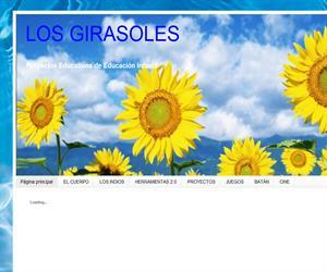 Los Girasoles (Blog Educativo de Educación Infantil)