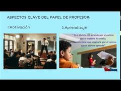 Actividad 1.1. Lectura y Videocreación: La innovación educativa en España.MARÍA BELANDIA