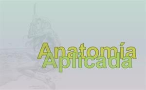 Temario interactivo para Anatomía Aplicada
