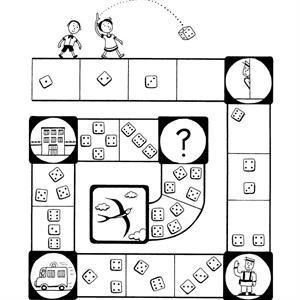 El juego de los derechos humanos (Amnistía Internacional)