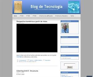 Blog de Tecnología de Nino González-Haba