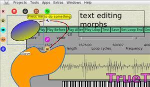 Squeak Smalltalk,  software educativo para los más peques