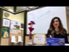 Entrevista a docente innovador