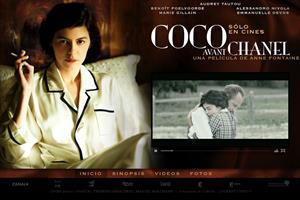 Coco, de la rebeldía a la leyenda de Chanel