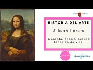 La Gioconda (Leonardo da Vinci)