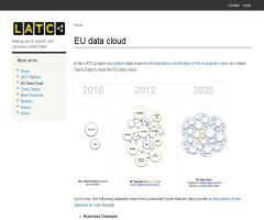 EU data cloud