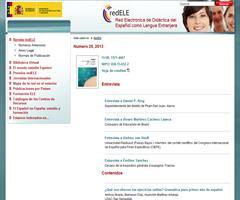 Revista RedEle 2013