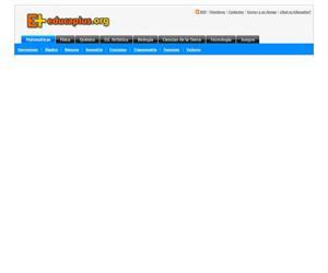 Ejercicios de configuración electrónica (educaplus.org)