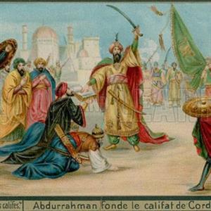 El reinado de Abd Al-Rahman III (912-961)