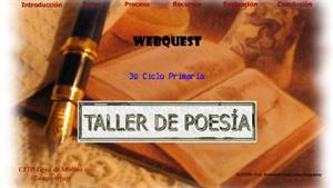 Taller de poesía (colegiocampotejar.com)