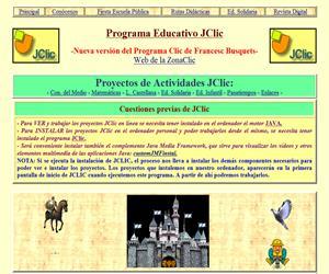 Proyectos educativos para todas las asignaturas (Colegio San lorenzo de Ezcaray, La Rioja)