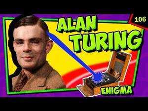 Alan Turing, el genio que acortó la II Guerra Mundial