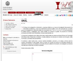 GRIAL | Grial