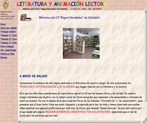 """Animar a leer con adivinanzas, trabalenguas y una novela """"on-line"""""""