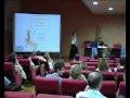 Redes Sociales para Educar #redesedu12: Arantza Arruti y Naiara Bilbao