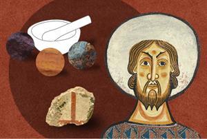 La técnica pictórica del fresco: El proceso de realización de las pinturas murales