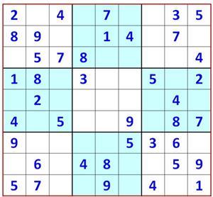 Sudoku en red, para desarrollar tu talento lógico-matemático (CulturaGeneral.net)