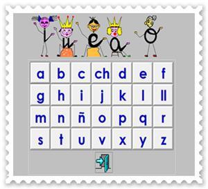 Letras (imprenta 2)