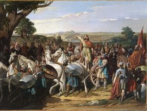 Al-Ándalus: Una historia de España (VI)