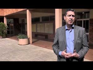 Entrevista a Juan de Castro, profesor de la Universidad Complutense (#redesedu11)