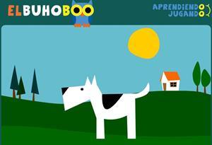 Sonidos de los animales (elbuhoboo.com)