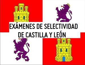 Exámenes de selectividad de Castilla y León
