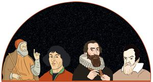 Los 10 astrónomos más influyentes de la historia