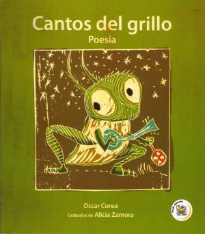 Cricket songs Poetry (International Children's Digital Library)