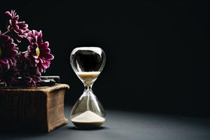 El paso del tiempo: medición y edades