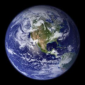 La Tierra y su entorno (Educarchile)