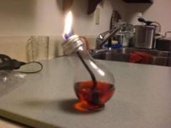 Experimentos Caseros de Química