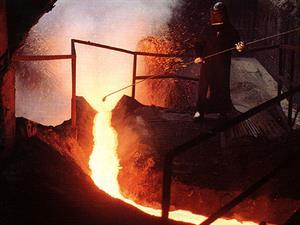 Minería del hierro en Chile (profesorenlinea.cl)