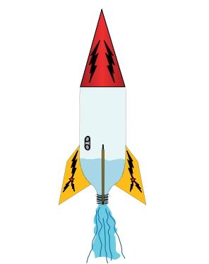 Water Rocket Construction