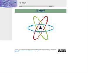 El átomo (ite)