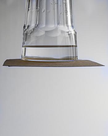 Magic Glass of Water