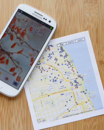 Cell Phone Dead Zones: How Do Dead Zones Occur and What Can We do About Them?