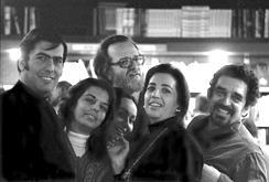 Cronología: y nació un genio. Gabriel García Márquez