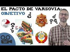 El Pacto de Varsovia
