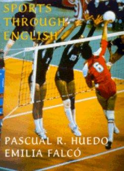 English through sports