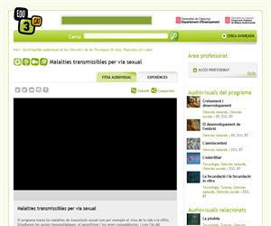 Enciclopèdia audiovisual de les Ciències i de les Tècniques (In situ). Reproducció i salut. Malalties transmissibles per via sexual