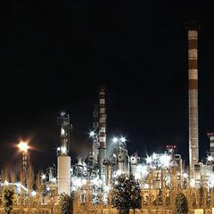 Petróleo dependientes