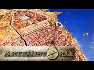 Tarraco (Artehistoria)