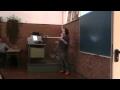 Vídeos #redesedu2012 : @crisdialpe y la Clase de las Abejitas