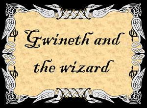 Gwineth and the wizard, unidad didáctica de inglés 4º ESO (Cidead)